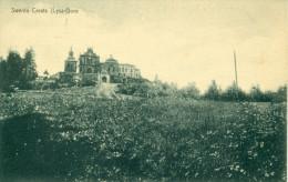 SWENTA CRESTA  (LYSA GORA)  Feldpost 1916