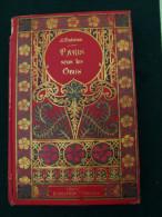 Paris Sous Les Obus De A.J DALSEME (guerre De 1870-1871). - Books