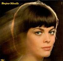 * LP *  MIREILLE MATHIEU - BONJOUR MIREILLE (France 1971 EX!!!) - Vinylplaten
