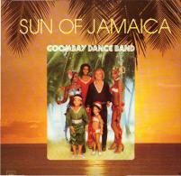 * LP *  GOOMBAY DANCE BAND - SUN OF JAMAICA (Holland 1980) - Wereldmuziek