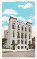 Forida Orlando Chamber Of Commerce Building 1929 Curteich
