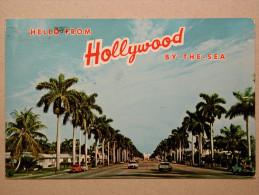 Volvo PV 544, Chevrolet Impala '62, '59, Cadillac, Hollywood - Voitures De Tourisme