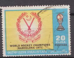 Pakistan, 1972, SG 321, Used - Pakistán