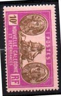 Nouvelle Calédonie N° 160  Neuf  XX  Cote Y&T 2,50  €uro  Au Tiers De Cote - New Caledonia
