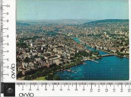 SVIZZERA) ZU -ZURIGO - 1978  Viaggiata - ZH Zurich