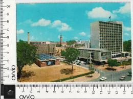 KENIA) NAIROBI 1974 Viaggiata - Kenia
