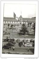Méxique Palacio De Gobierno - Mexico