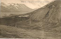 Grube 2 Store Nordske Spitsbergen Kulkompani17-6 - Norway