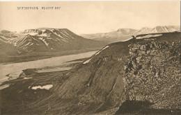 Spitsbergen Advent Bay 17-6 - Norway