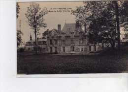 LA VILLETERTRE - Château De Saint Cyr - Très Bon état - France