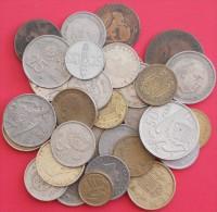 SPAIN        LOTE 195 GRS     -    (Nº09602) - Monedas & Billetes