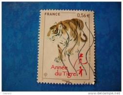 FranceTIMBRE OBLITERE  YVERT N°4433 - Used Stamps