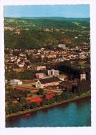 Cpm  LAHNSTEIN  : Johannis Kloster - Gymnasium Und Internat  1986 - Lahnstein