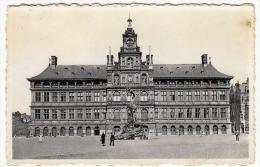 ANVERSA - ANVERS - HOTEL DE VILLE - Formato Piccolo - Belgio