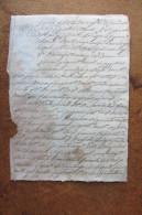DOCUMENTI BORBONICI 6 GRANI REGNO DELLE DUE SICILIE_GIGLIO_NAPOLI NEAPLES_SICILIA SICILY_BOLLA A SECCO TRINACRIA_ FOGLI3 - Documents Historiques
