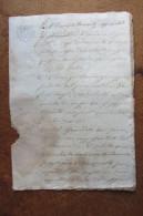 DOCUMENTI BORBONICI 6 GRANI REGNO DELLE DUE SICILIE_GIGLIO_NAPOLI NEAPLES_SICILIA SICILY_BOLLA A SECCO TRINACRIA_ FOGLI5 - Documents Historiques