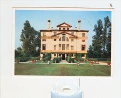 GAMBARATE DI MIRA,Villa FOSCARI Detta LA MALCONTENTA-NV-di ANDREA PALLADIO- - Venezia