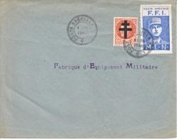 FRANCE  COVER  PARIS  LIBERE - France