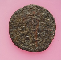 Coin To Identify - Origine Inconnue