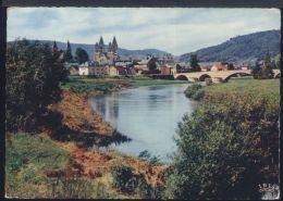 WC759 ECHTERNACH - LA SURE - Echternach