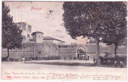 FIRENZE - Fortezza Da Bassa  -  Ed. P. Garzini E Pezzini - Firenze (Florence)