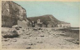 N°566A -cpa Ste Honorine Sur Mer -la Plage à Marée Haute- - Altri Comuni