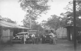 "0633 ""AFRICA 1935"" ANIMATA, AUTO.  FOTOGRAFIA ORIGNALE. - Automobili"