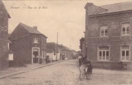 Landen - Wamont - Rue De La Gare - Landen