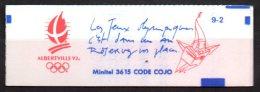 France Carnet  Usage Courant N° 2614 C10   Neuf  XX  Cote  14,00  €uro  Au Tiers De Cote - Standaardgebruik