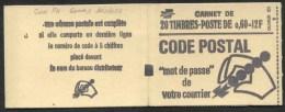 """1974 Francia, Libretto """"Marianna Di Béquet"""" Nuovo,  Serie Completa Nuova (**) - Carnets"""