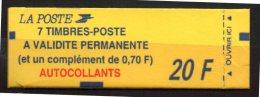 France Carnet  Usage Courant N° 1504   Neuf  XX  Cote  32,00  €uro  Au Tiers De Cote - Carnets
