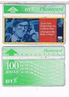 2  TELE CARTES   PHONECARD  TBE - Non Classés