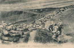 GUERRE 1914-18 - RUSSIA - L'Infanterie Russe En Prusse Orientale (russian Soldiers) - Guerre 1914-18