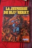 BD La Jeunesse De Blueberry - Blueberry
