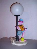 LAMPADA - Pantera  Rosa - Personaggi