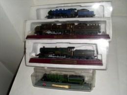 TRENINI  SCALA N - Model Railways