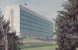 USSR Uzbekistan Tashkent  Administrative Building On The Uzbekistan Street 1966 - Uzbekistan