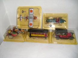 GIOCATTOLI  IN  LATTA  Anni 20-30 - Toy Memorabilia