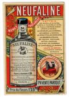 Chromo Pour Neufaline - Non Classés