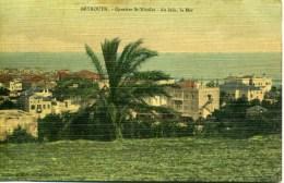 BEYROUTH - Quartier St-Nicolas