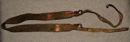 PPSh-41 SUBMACHINE GUN SLING Ww2 - Armas De Colección