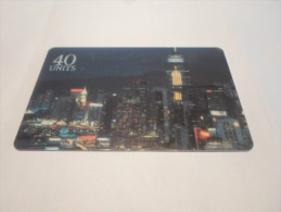 BELGIUM + other countries - RARE MINT prepaid phonecard Globale One - 2 photos
