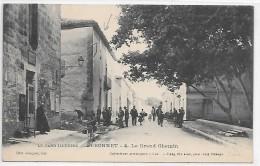 SAINT BONNET - Le Grand Chemin - Rochefort-du-Gard