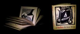 [LINOGRAVURE] L'Atelier De Jean Wier. - Art