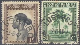 _3Bc559: LUSAMBO - 1923-44: Usati