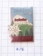 MOUNTAINEERING ZAVIZAN 1677 M. VELEBIT (Croatia) / Alpinism Climbing & Speleology Cave Grotte, CHRISTMAS TREE - Alpinisme