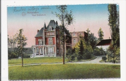 ROESELAERE HUIS RODENBACH 1919 - Roeselare