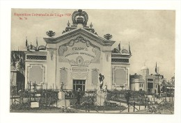 Exposition Universelle, Liège, 1905 : N° 76 - Expositions