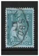 PORTUGAL - Ceres Stamp  - Afinsa Nrº 220 - Used - Usado