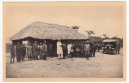 CONGO BELGE MINE D'OR DE KILO-MOTO DISPENSAIRE A AGOLA - Congo Belge - Autres